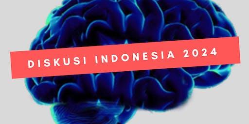 Diskusi Indonesia 2024