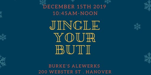 Jingle Your Buti