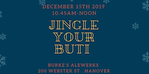 Jingle Your Buti