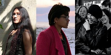 Ananda Devi, Nisha Ramayya and Lara Pawson in conversation tickets