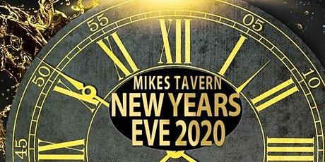 New Years Eve Party with Trainwreck at Mikes Tavern! tickets