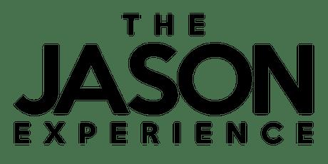 The Jason Experience Presents: SANTA---------con @ Bar 13 (3 floor & Rooftop)  tickets