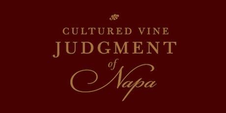 Judgment of Napa tickets