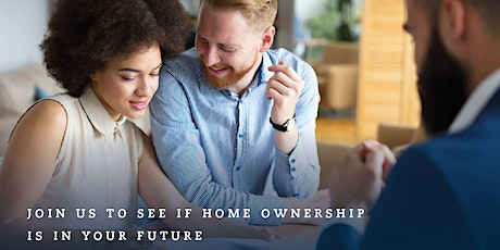 Opportunities for DC First Time Home Buyers tickets