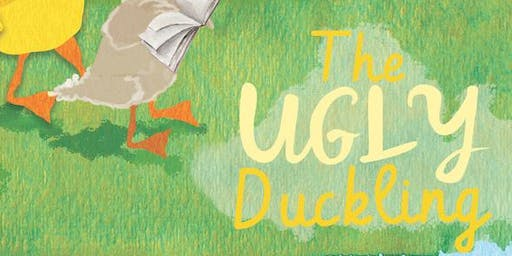 The Ugly Duckling at Davis Theatre, Concord