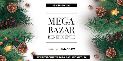 Mega Bazar Beneficente | Hangar 7 Church