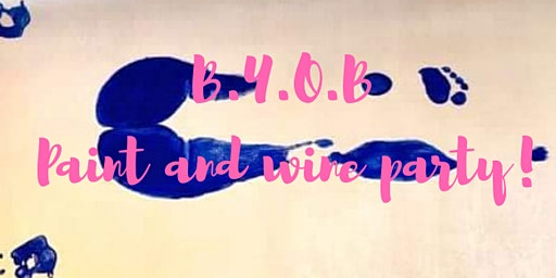 Copy of BYOB paint party