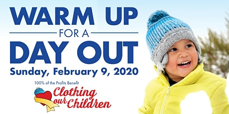 Clothing our Children 2020 tickets