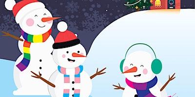We Are a Family: Home for the Holidays-Edinburg