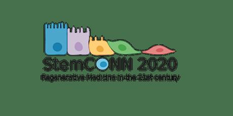 StemCONN 2020: Regenerative Medicine in the 21st Century tickets