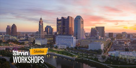 LMN's One-Day Best in Landscape Workshop - Columbus tickets