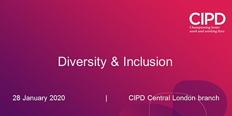 Recruiting a Diverse Workforce: How to Acquire Diverse Talent [Fully Booked] tickets