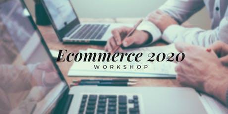 Ecommerce 2020: Cómo vender más en un contexto recesivo. entradas