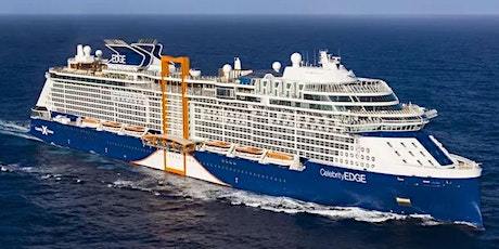 Sale like a Celebrity - Open House with Celebrity Cruises tickets