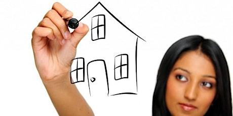 Homebuyer Orientation tickets
