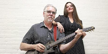 Mark & Jill Sing the Blues tickets
