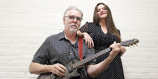 Mark & Jill Sing the Blues