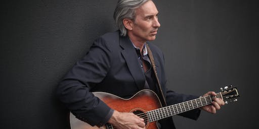 Dinner & Concert with Chris Chickering at the Apothecary Restaurant
