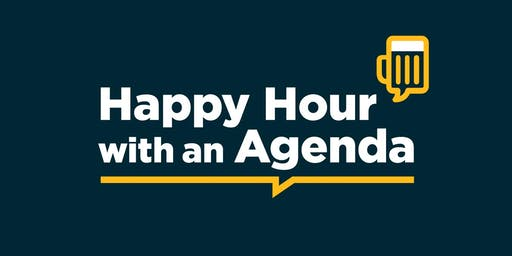 Happy Hour With an Agenda: The Future of I-345
