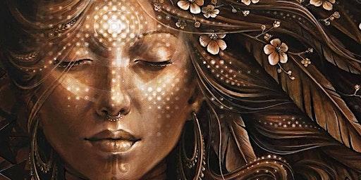 The Embodied Goddess Program