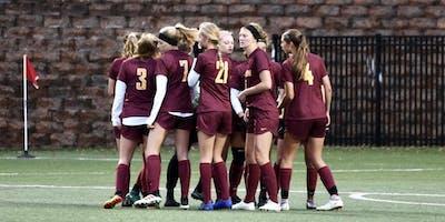 Calvin Women's Soccer Winter Prospect Clinic