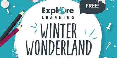 FREE Winter Wonderland Workshop!