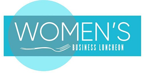 The Women's Business Luncheon 2020