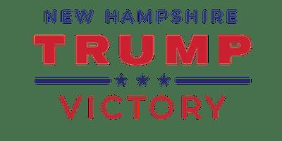 Trump Victory - MAGA Rally Watch Party - Strafford County, NH