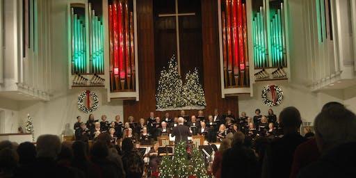 A Spectacular Christmas! at Lindenwood