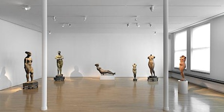 Marino Marini: Arcadian Nudes Guided Tours April 2020 tickets