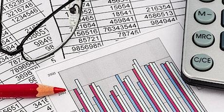 Curso de Orçamento Base Zero – OBZ  – Reduzindo Gastos de uma forma Inteligente ingressos
