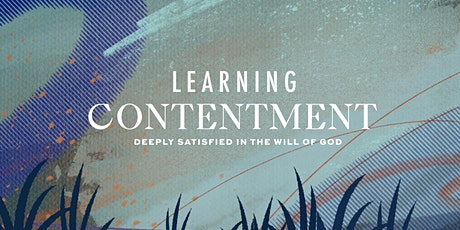 Learning Contentment - CCK Women's Conference tickets