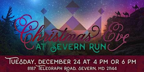 Christmas Eve at Severn Run tickets