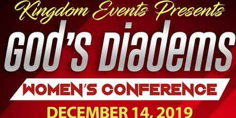 God's Diadems Revival! tickets