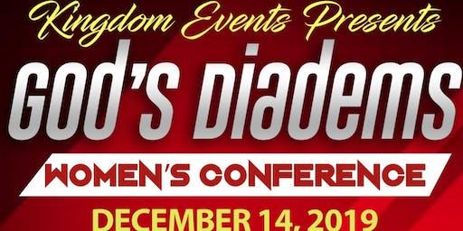 God's Diadems Revival!