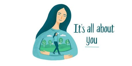 Seminar:  It's all about you tickets