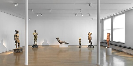 Marino Marini: Arcadian Nudes Open Hours April 2020 tickets