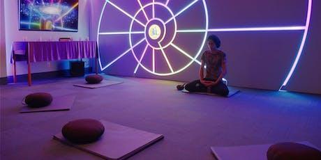 Mindfulness Meditation Meetup tickets