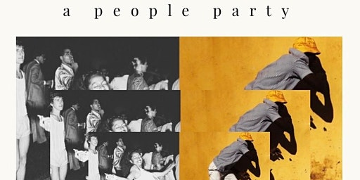 A People Party at The Peppermint Club