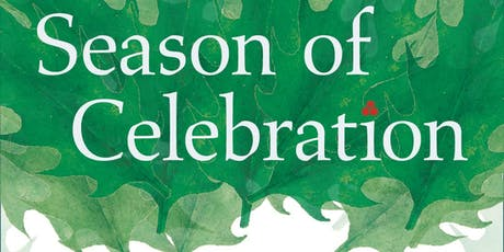 "Mississippi Valley Orchestra presents ""Season of Celebration"" tickets"