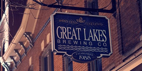 Trilogy x Great Lakes Brewing Co. Bootcamp tickets