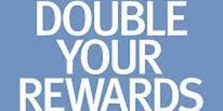 Aveda Pure Privilege Double Points Event tickets