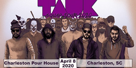 TAUK tickets