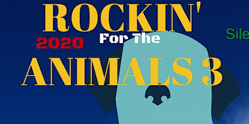 2020 Rockin' for the Animals 3