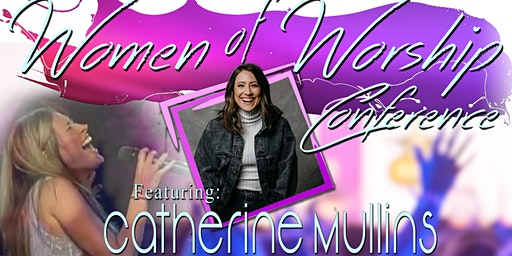 Women of Worship Conference