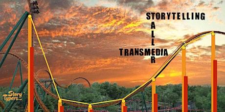 Taller de StoryTelling Transmedia boletos