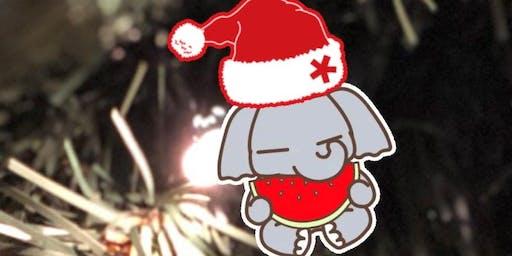 The 2nd Annual Jingle & Mingle (White Elephant)