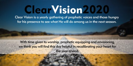 Clear Vision 2020