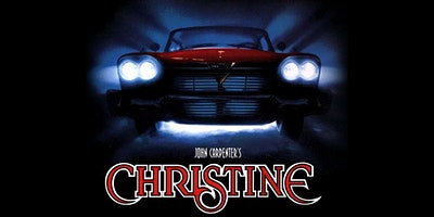 35mm screening of John Carpenter's CHRISTINE