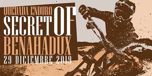 Quedada Enduro Secret Of Benahadux